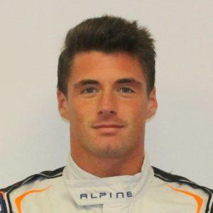 Nelson Panciatici ELMS 2014 300x300 - Équipe et pilotes 2013
