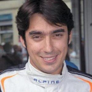 Pierre Ragues ELMS 2013 300x300 - Équipe et pilotes 2013