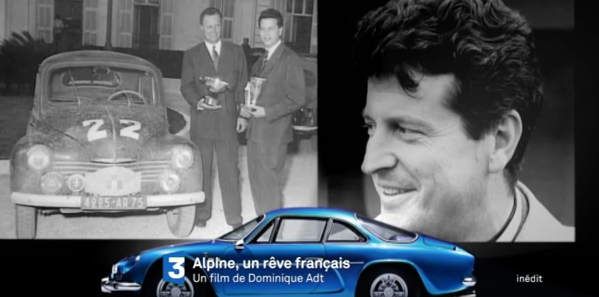 Alpine un rêve francais - France 3