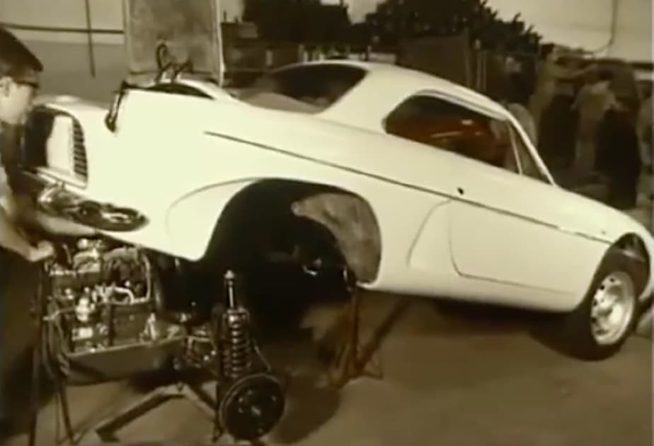 Willys Interlagos Fabrication | Overland Interlagos: l'Alpine Made in Brazil !