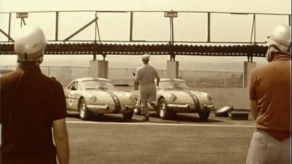 Willys Interlagos vidéo - Overland Interlagos: l'Alpine Made in Brazil !