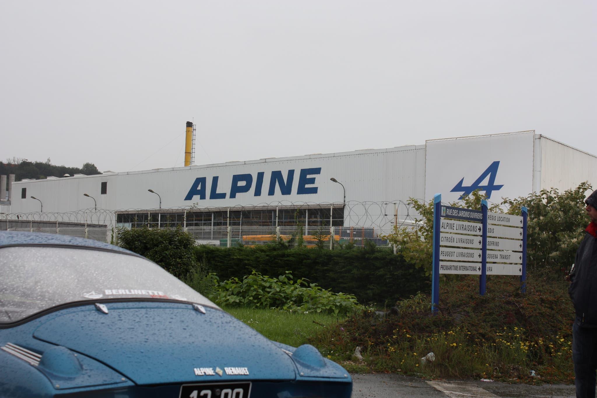 usine alpine dieppe 2015 3 alpine planet. Black Bedroom Furniture Sets. Home Design Ideas