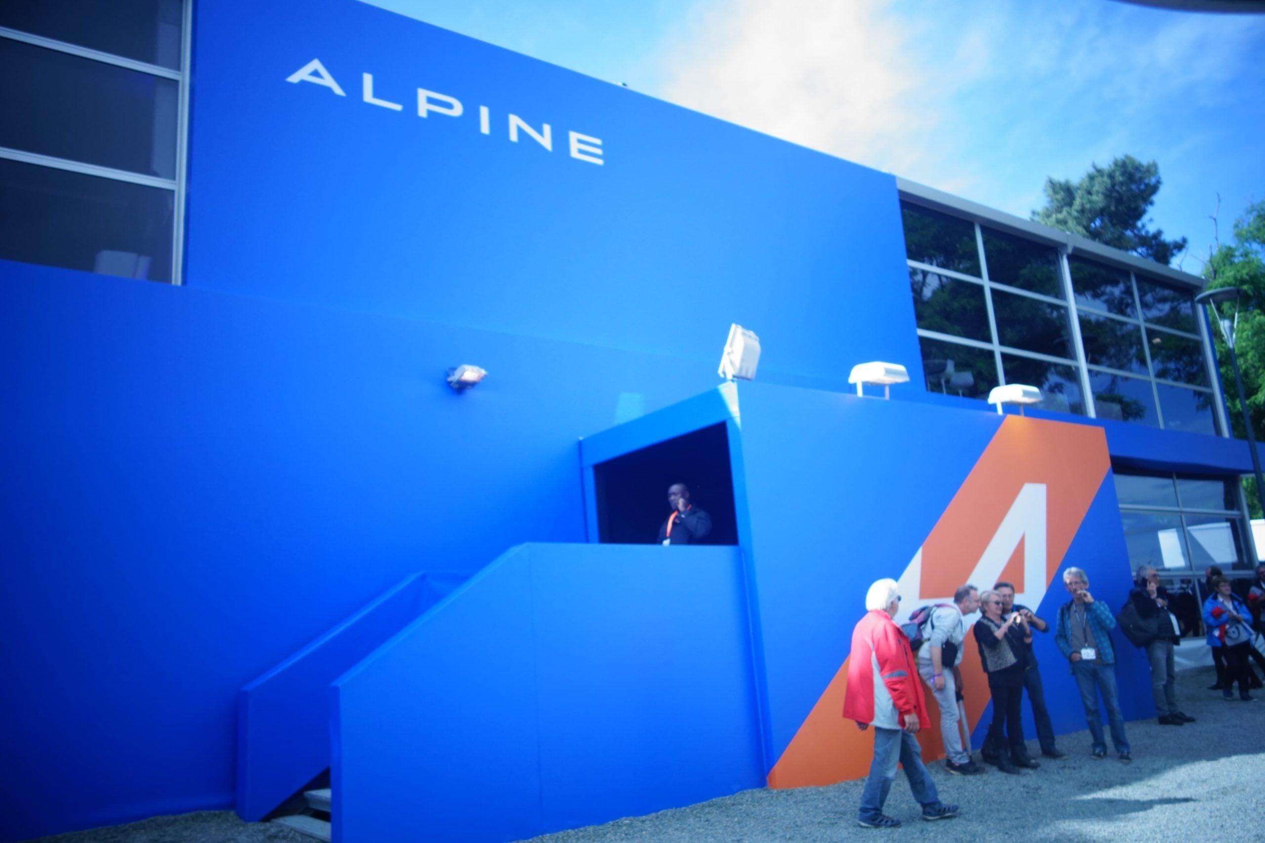 dsc03597 scaled | Entretien avec Antony Villain, Directeur Design d'Alpine