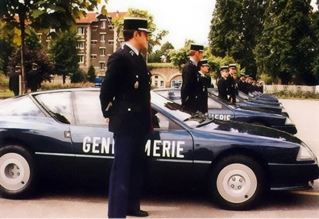 BRI : Alpine, au sein d'une unité d'élite 24