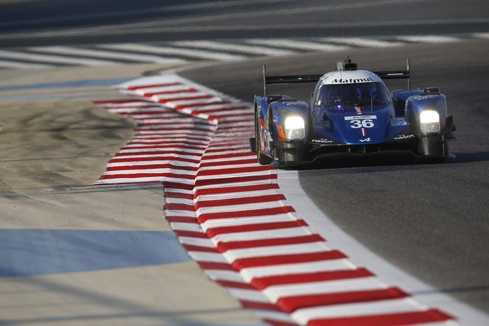 Signatech Alpine Bahreïn WEC 7 | 7ème et dernier podium pour Alpine à Bahreïn !