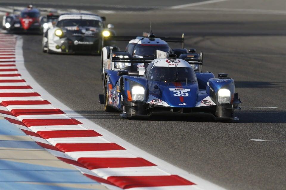 Signatech Alpine Bahreïn WEC 8 | 7ème et dernier podium pour Alpine à Bahreïn !
