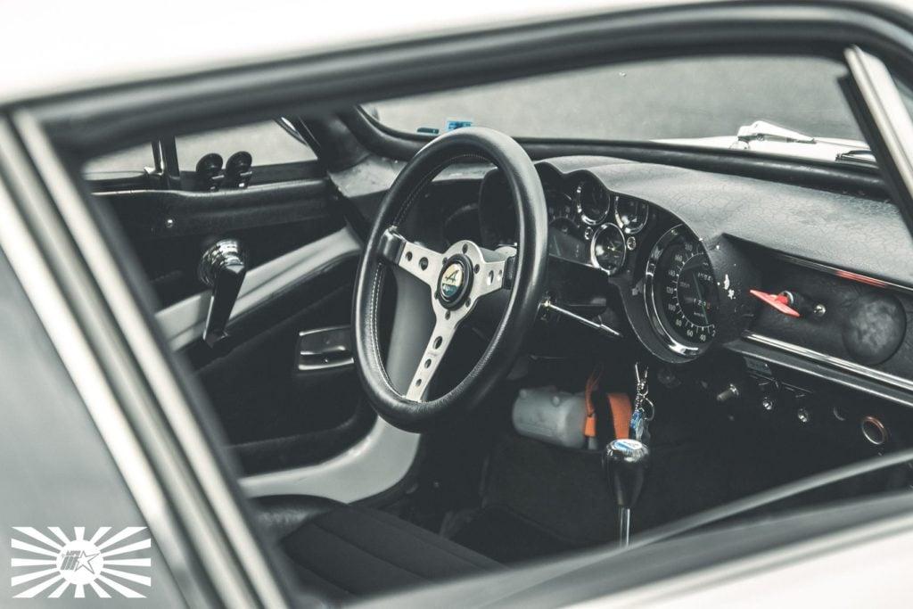 Type 01 Présentation Alpine Vision A110 à Tokyo 30 | La conférence d'Alpine à Tokyo sous l'oeil de Type-01