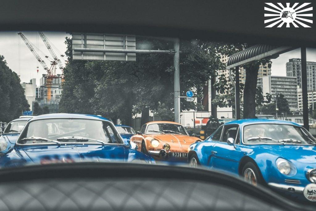 Type 01 Présentation Alpine Vision A110 à Tokyo 33 | La conférence d'Alpine à Tokyo sous l'oeil de Type-01