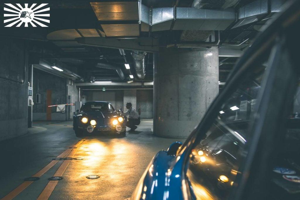 Type 01 Présentation Alpine Vision A110 à Tokyo 37 | La conférence d'Alpine à Tokyo sous l'oeil de Type-01