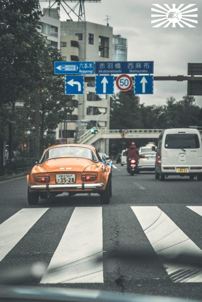 Type 01 Présentation Alpine Vision A110 à Tokyo 43 | La conférence d'Alpine à Tokyo sous l'oeil de Type-01