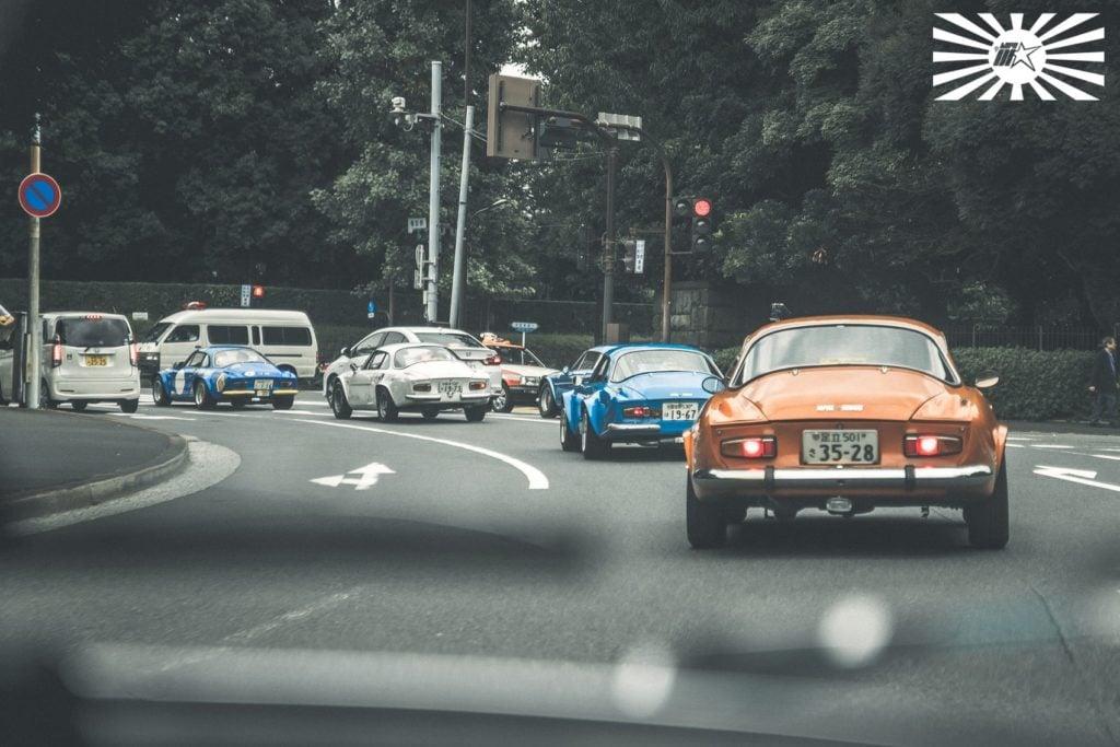 Type 01 Présentation Alpine Vision A110 à Tokyo 50 | La conférence d'Alpine à Tokyo sous l'oeil de Type-01