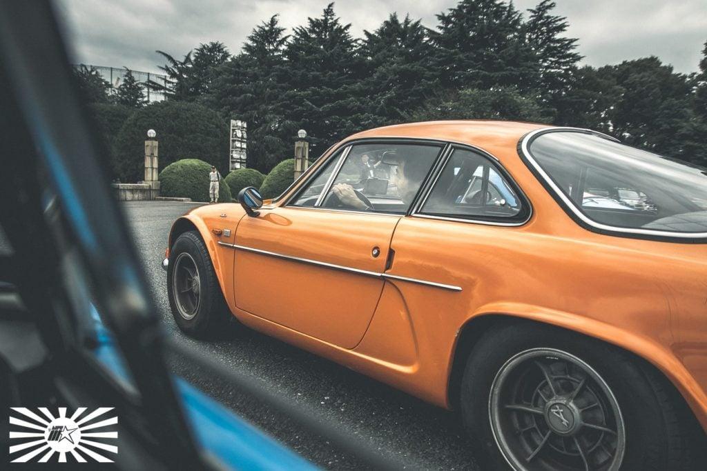 Type 01 Présentation Alpine Vision A110 à Tokyo 57 | La conférence d'Alpine à Tokyo sous l'oeil de Type-01
