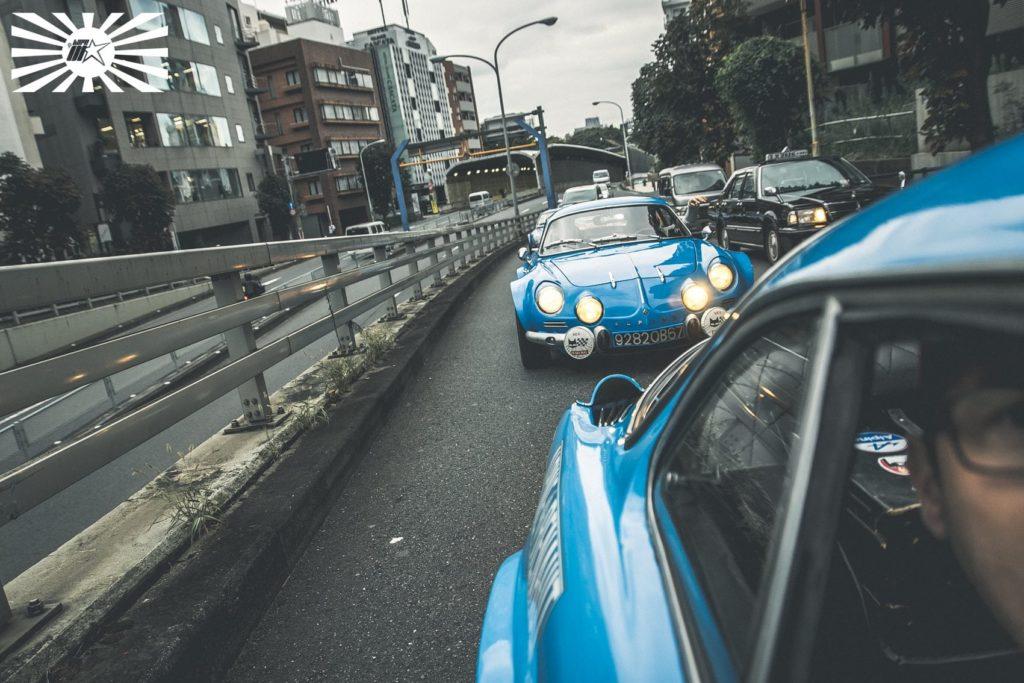 Type 01 Présentation Alpine Vision A110 à Tokyo 58 | La conférence d'Alpine à Tokyo sous l'oeil de Type-01