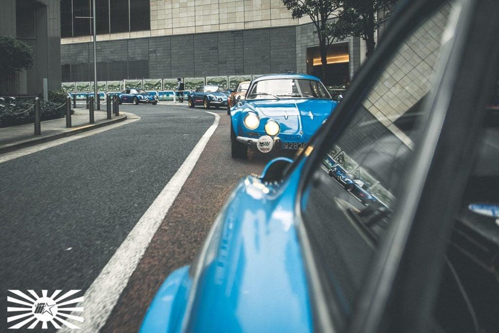 Type 01 Présentation Alpine Vision A110 à Tokyo 59 | La conférence d'Alpine à Tokyo sous l'oeil de Type-01