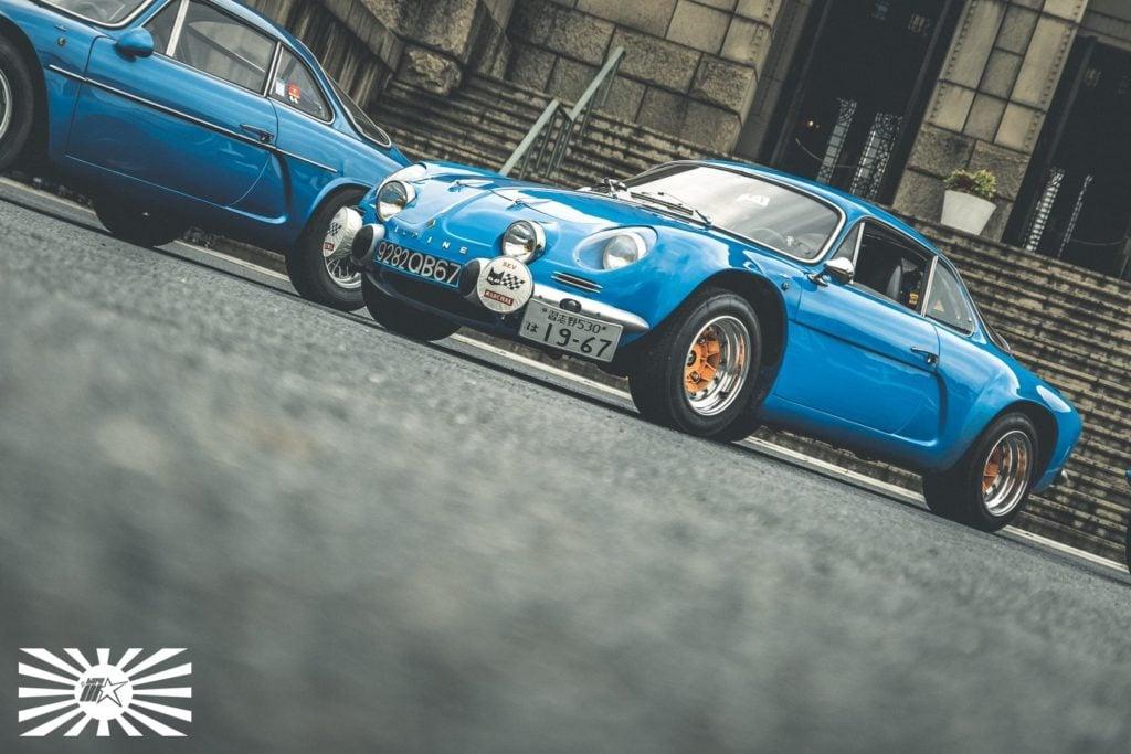 Type 01 Présentation Alpine Vision A110 à Tokyo 60 | La conférence d'Alpine à Tokyo sous l'oeil de Type-01