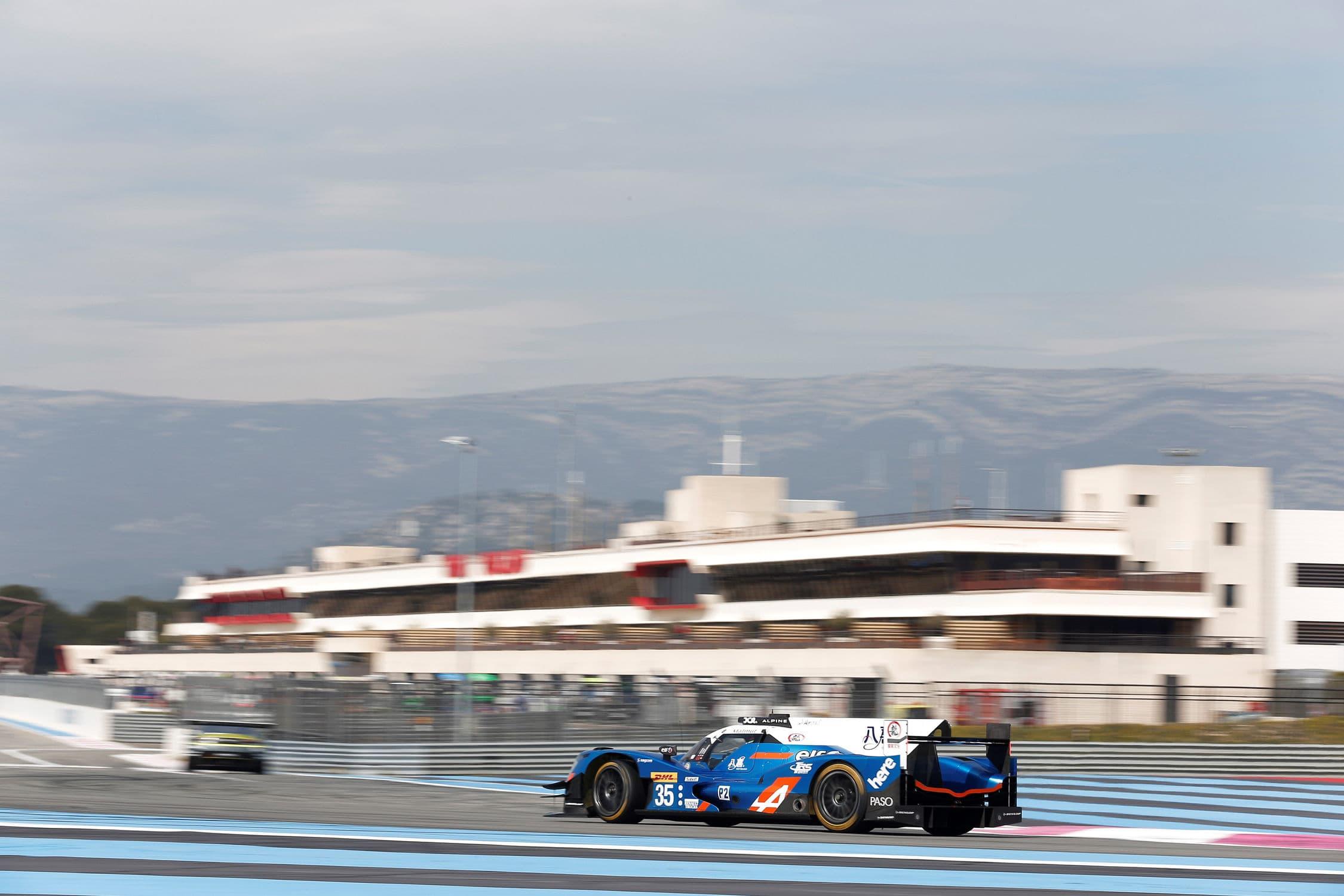 Reportage sur les coulisses du Circuit Paul Ricard | France 3 Chroniques Méditerranéennes