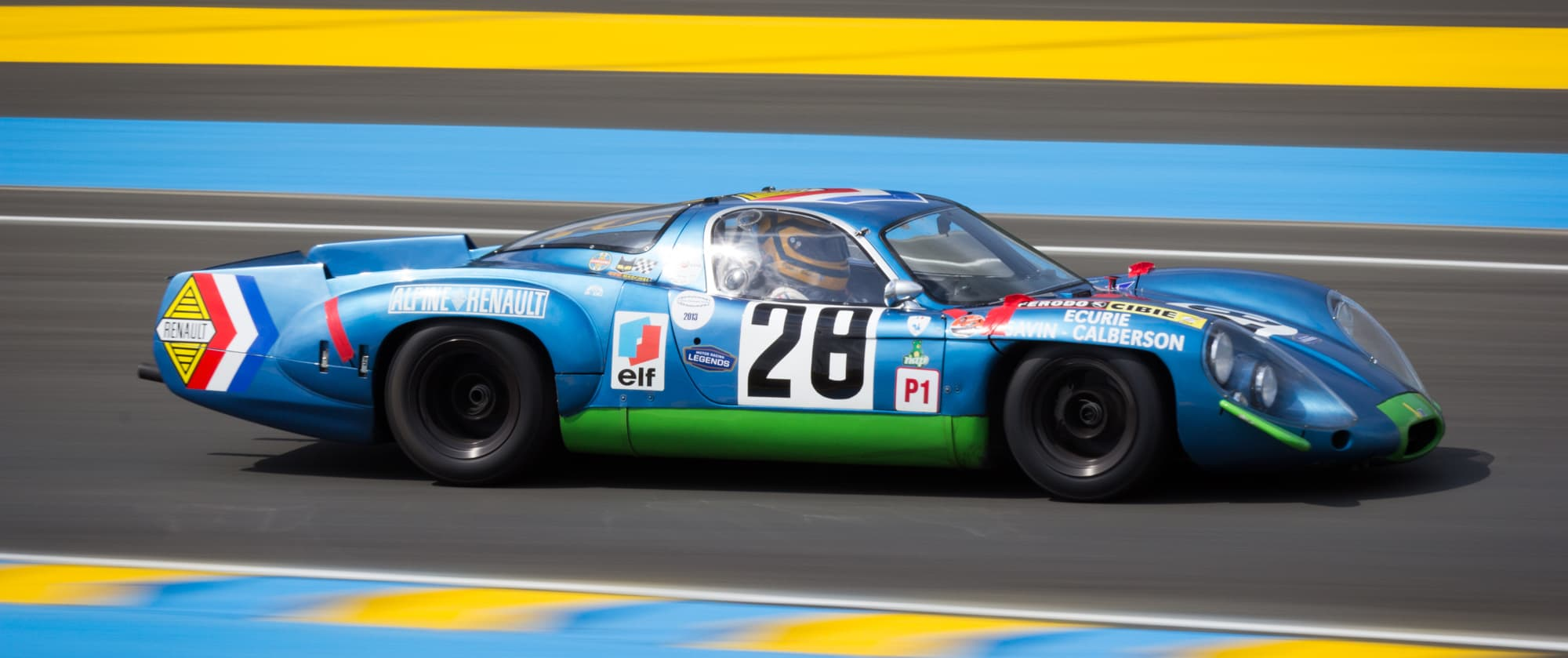L'Alpine A220 : La Belle Illusion