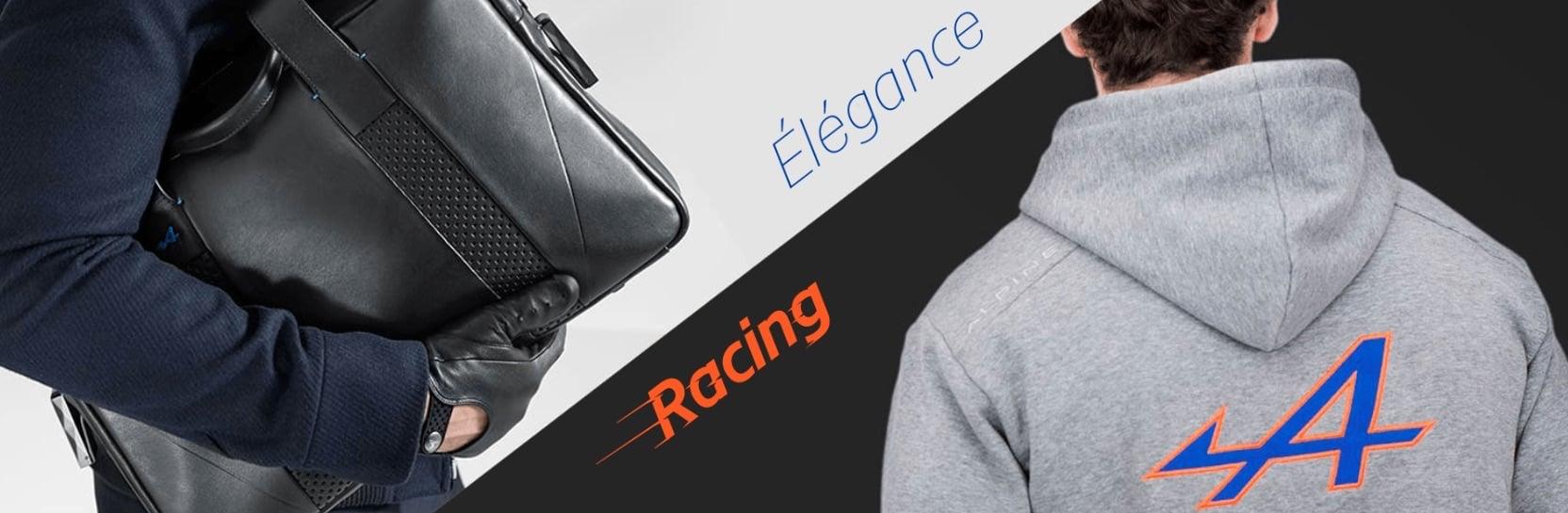 Alpine ouvre sa nouvelle boutique en ligne !