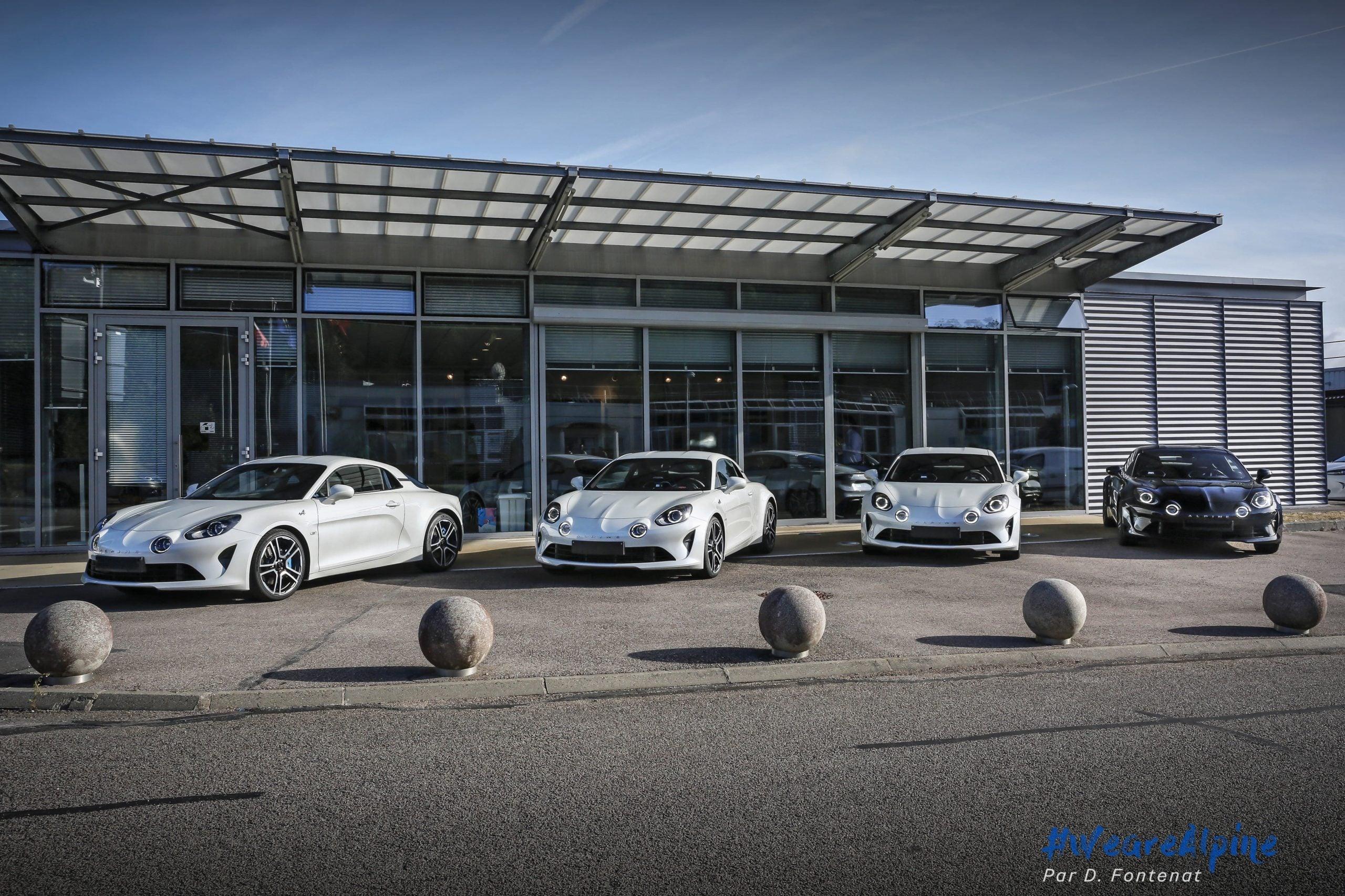 DF18544©D.Fontenat scaled | Essai vidéo de la nouvelle Alpine A110 sur circuit en exclusivité mondiale !