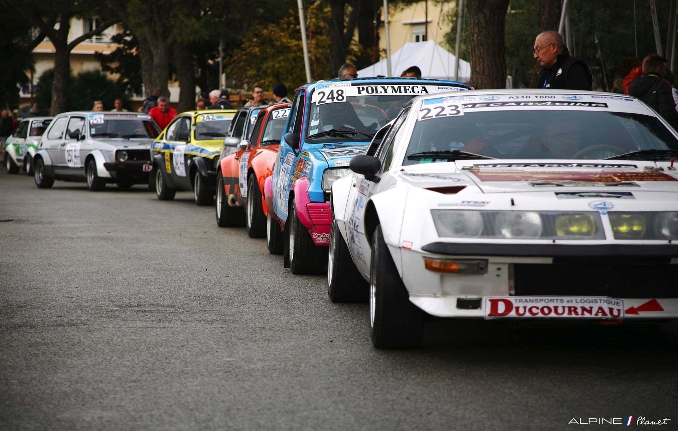 IMG 9712 imp | 40ème anniversaire de la victoire de l'Alpine A310 au Rallye du Var