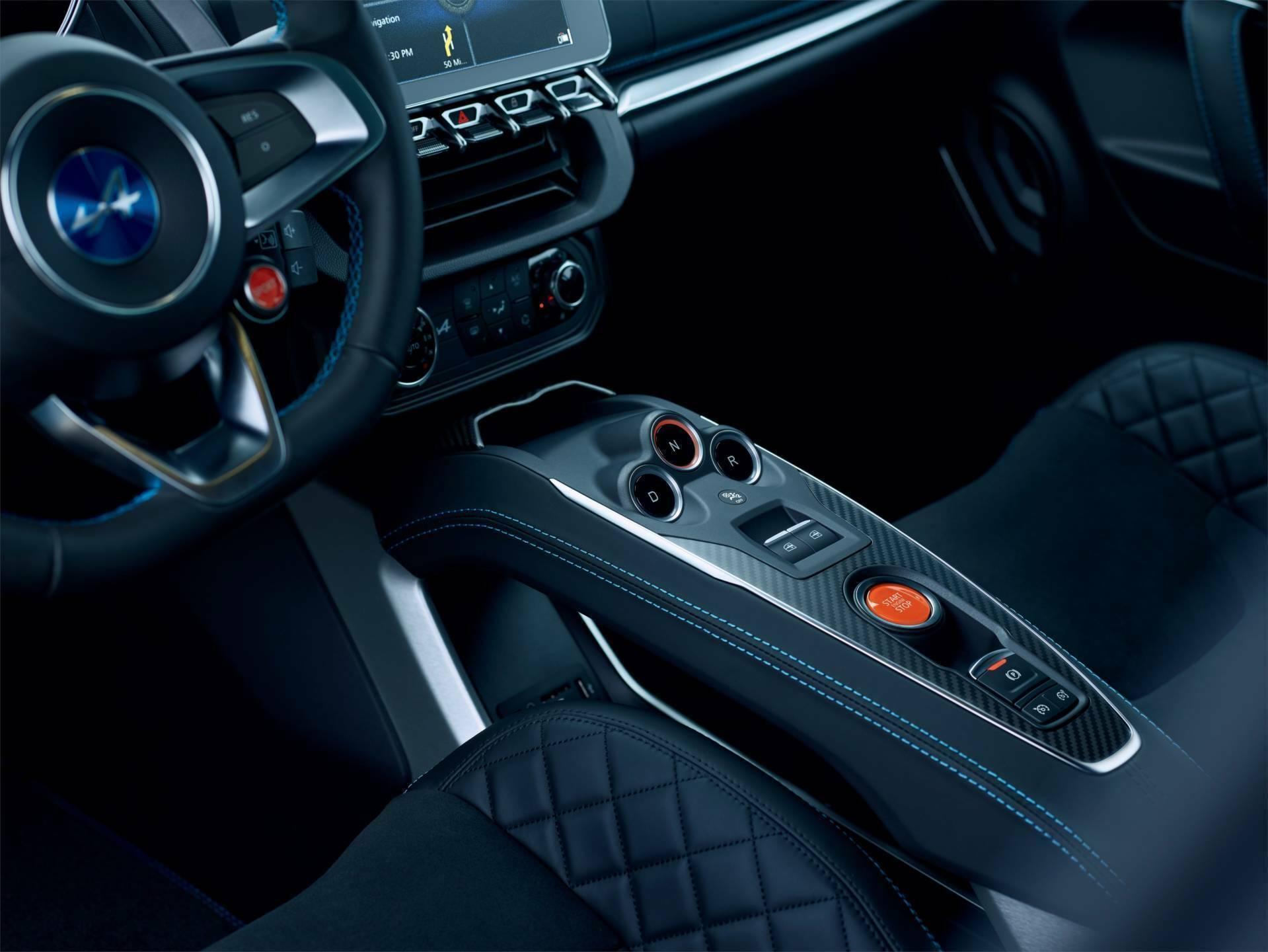Alpine A110 Pure GIMS Geneve 3 | Alpine A110 Pure et Légende: les tarifs, les équipements !