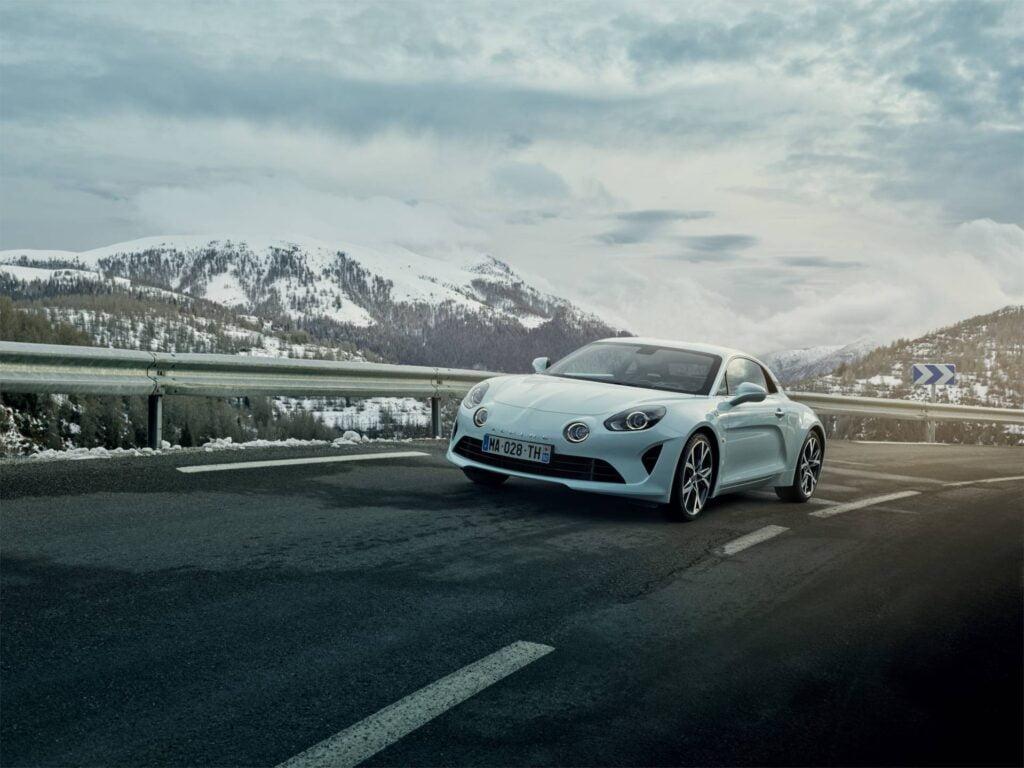 Alpine A110 Pure GIMS Geneve 8 | Alpine A110 - Bilan des ventes en France 2019