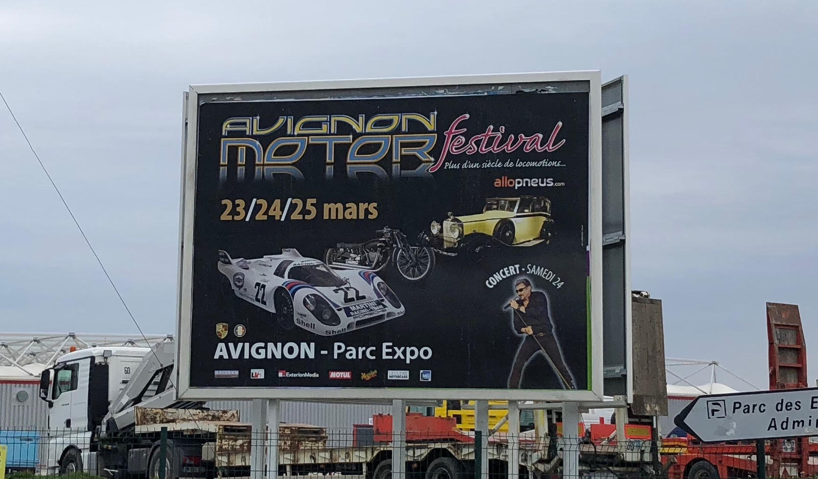 Alpine Planet Avignon Motors Festival 2018 Alexandre Gaillardet 5   Le plein d'Alpine à la 16ème édition de l'Avignon Motor Festival