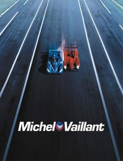 149675 | Michel Vaillant. Non, pas la BD. Non, pas le film. La série!