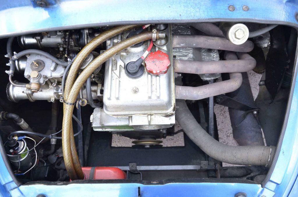 1974 Alpine Renault Berlinette 1600 SC Rétromobile 2019 Artcurial 13 | Rétromobile 2019: les Alpine en vente chez Artcurial