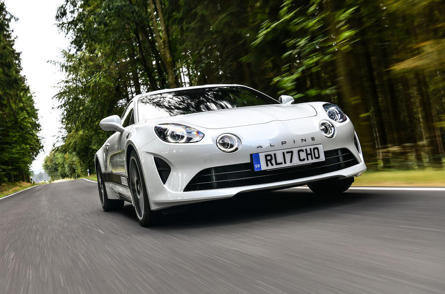 Alpine A110 Litchfeld 2018 UK 1 | Quand les préparateurs s'attaquent à l'Alpine A110