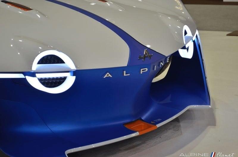 Alpine 2019 07 1 | 64 ans… 50 ans … Le passé, le présent. Alpine, une histoire, une légende, un mythe.