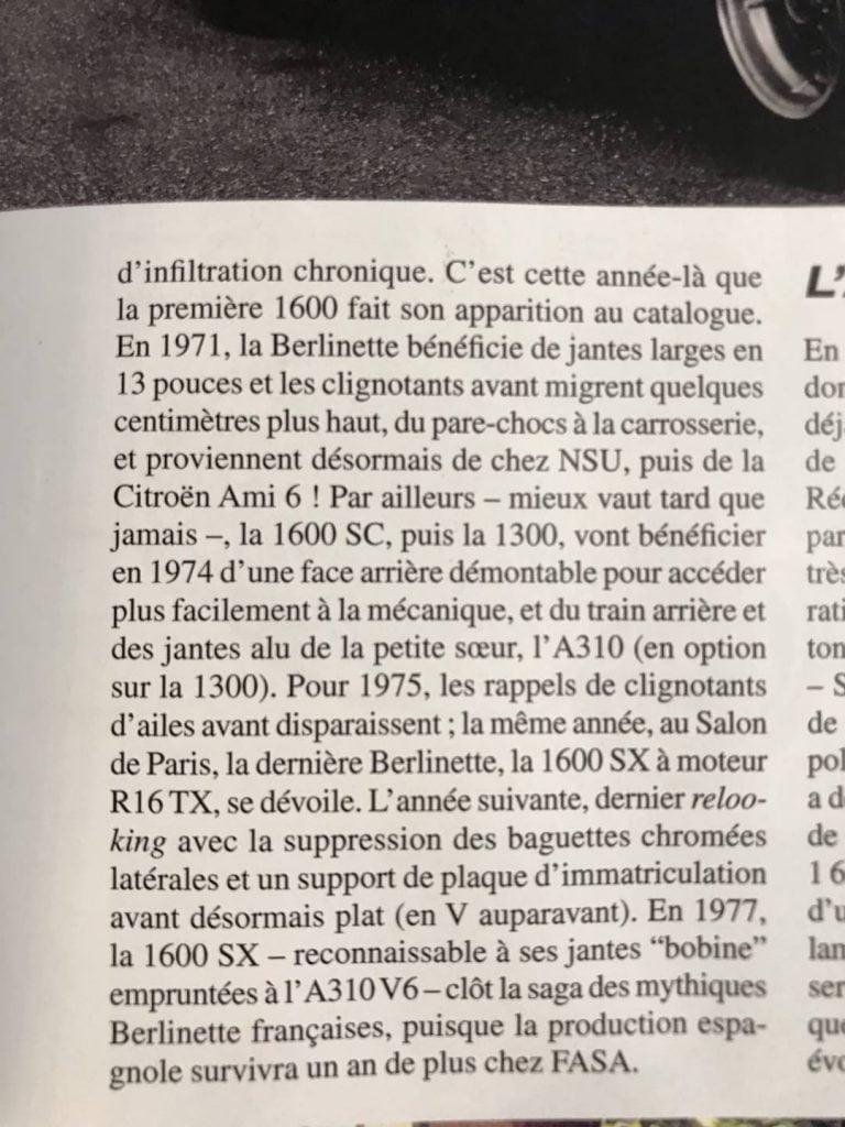 IMG 1859 | Vous l'avez dans le kiosque : Revue de presse Alpine janvier 2019