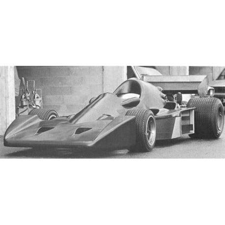 Alpine A500 Jean Pierre Jabouille 3 | Alpine A500: Le fantôme de l'Alpine F1