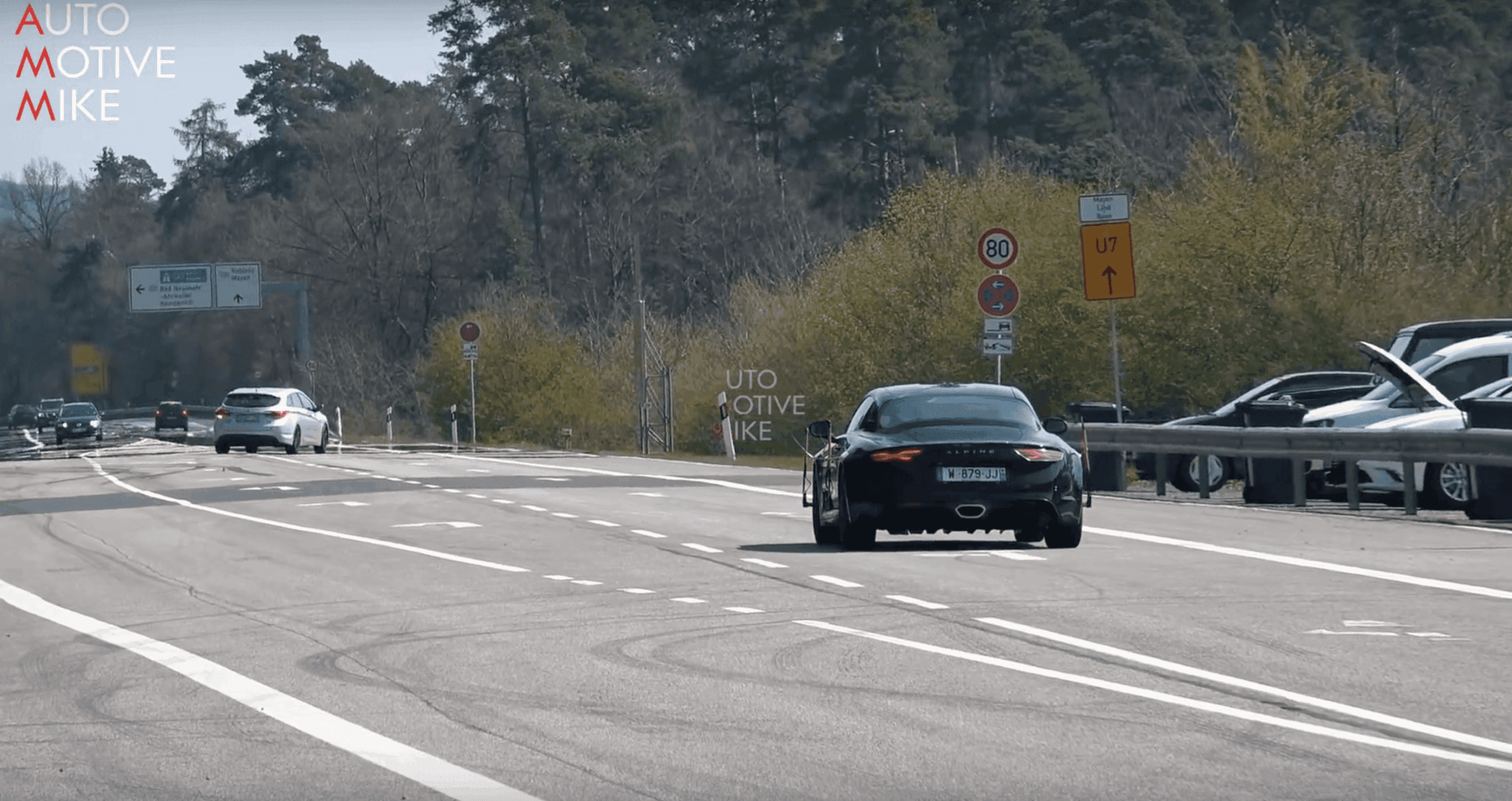 Alpine A110 S AS110 Planet Nurburgring 3 scaled | L'Alpine AS110 / A110 S en balade au Nürburgring ?