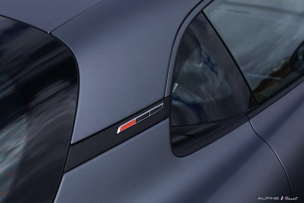 Alpine A110S GT Race 2019 Gris Tonnerre Mat 6 Alpine Planet | Comment précommander l'Alpine A110S ?