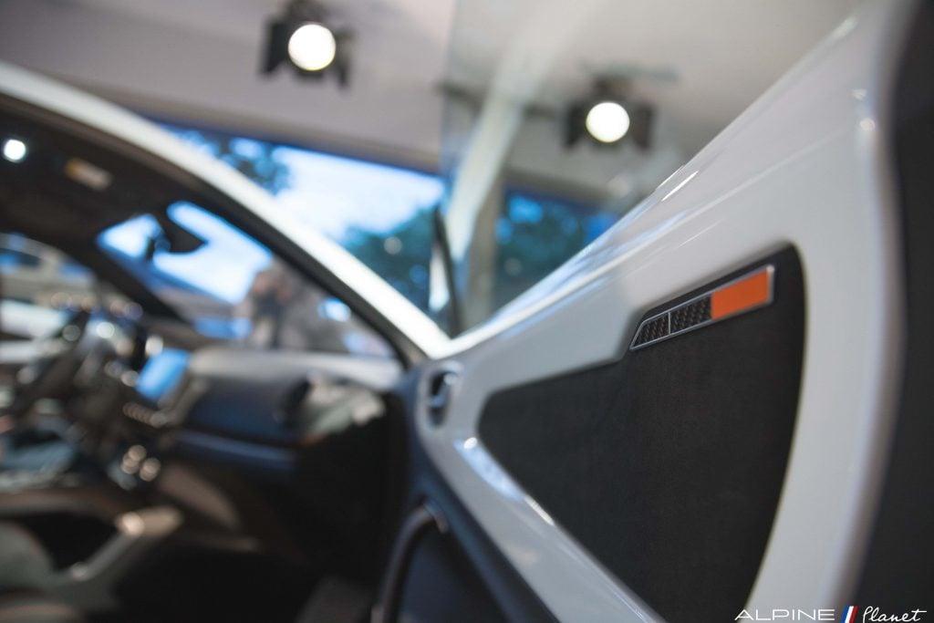 DSC1450 | [LIVE] L'Alpine A110S en photos, le soin du détail !