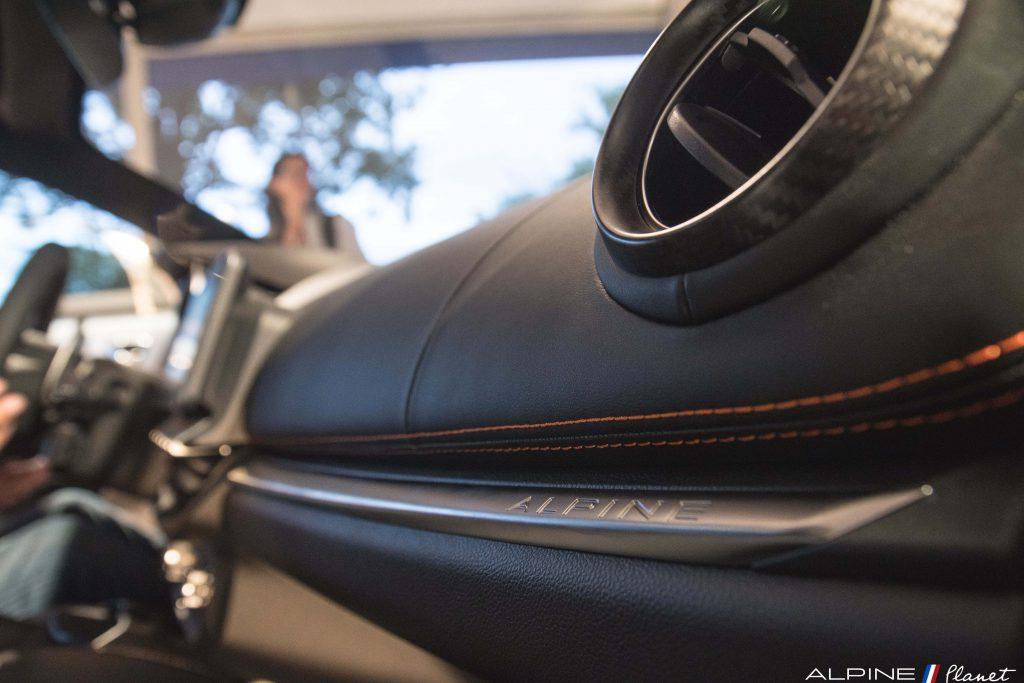DSC1457 | [LIVE] L'Alpine A110S en photos, le soin du détail !
