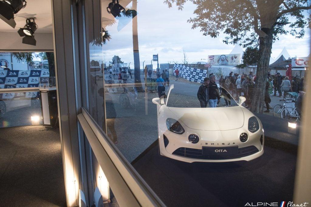 DSC1503 | [LIVE] L'Alpine A110S en photos, le soin du détail !