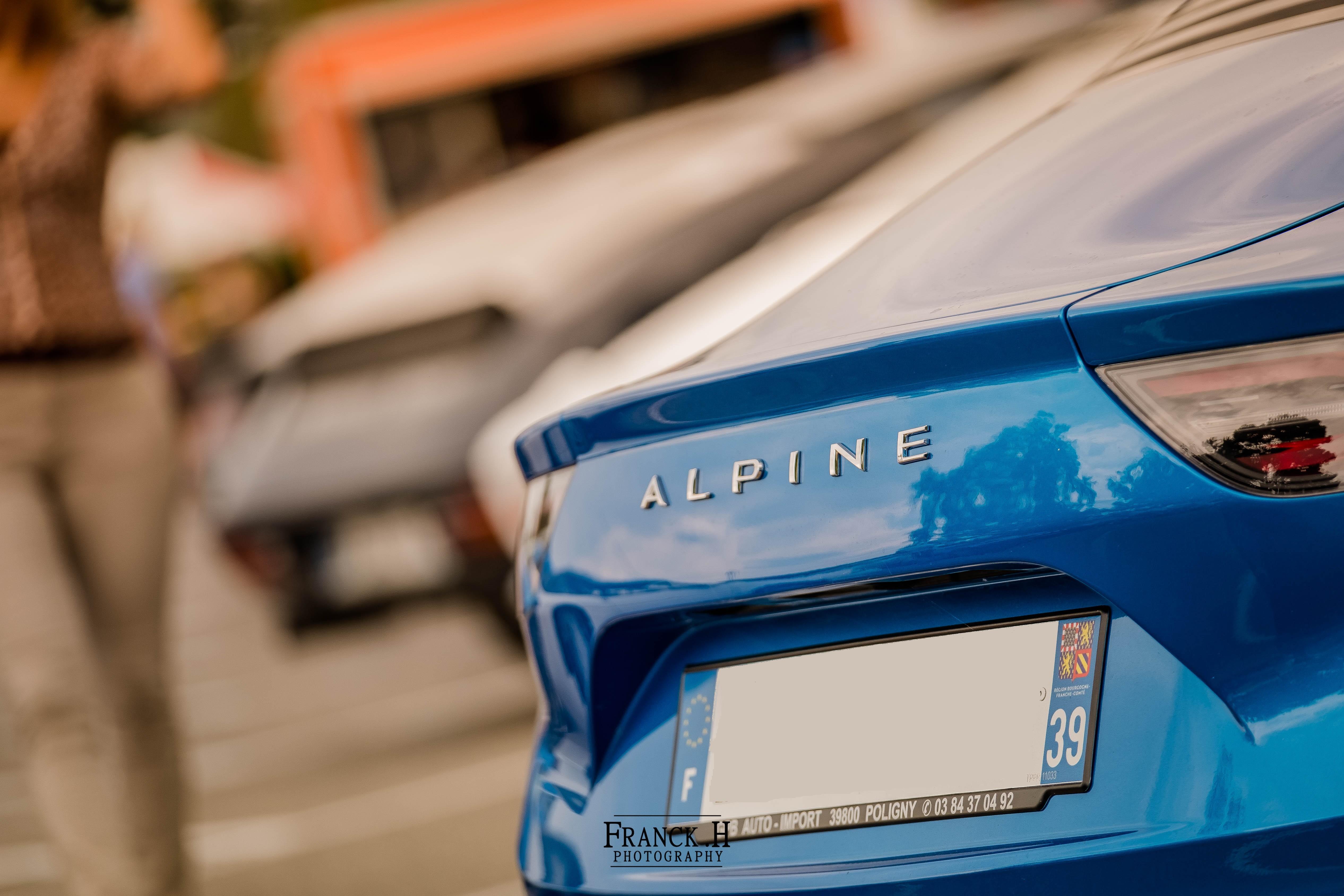 1ère Rencontre Franco Suisse Alpine A110 Divonne Franck H Photography 14 | 1ère Rencontre Franco-Suisse Alpine par Franck H Photography
