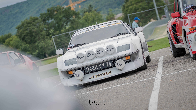 1ère Rencontre Franco Suisse Alpine A110 Divonne Franck H Photography 43 | 1ère Rencontre Franco-Suisse Alpine par Franck H Photography