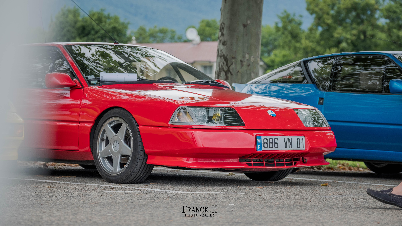 1ère Rencontre Franco Suisse Alpine A110 Divonne Franck H Photography 53 | 1ère Rencontre Franco-Suisse Alpine par Franck H Photography