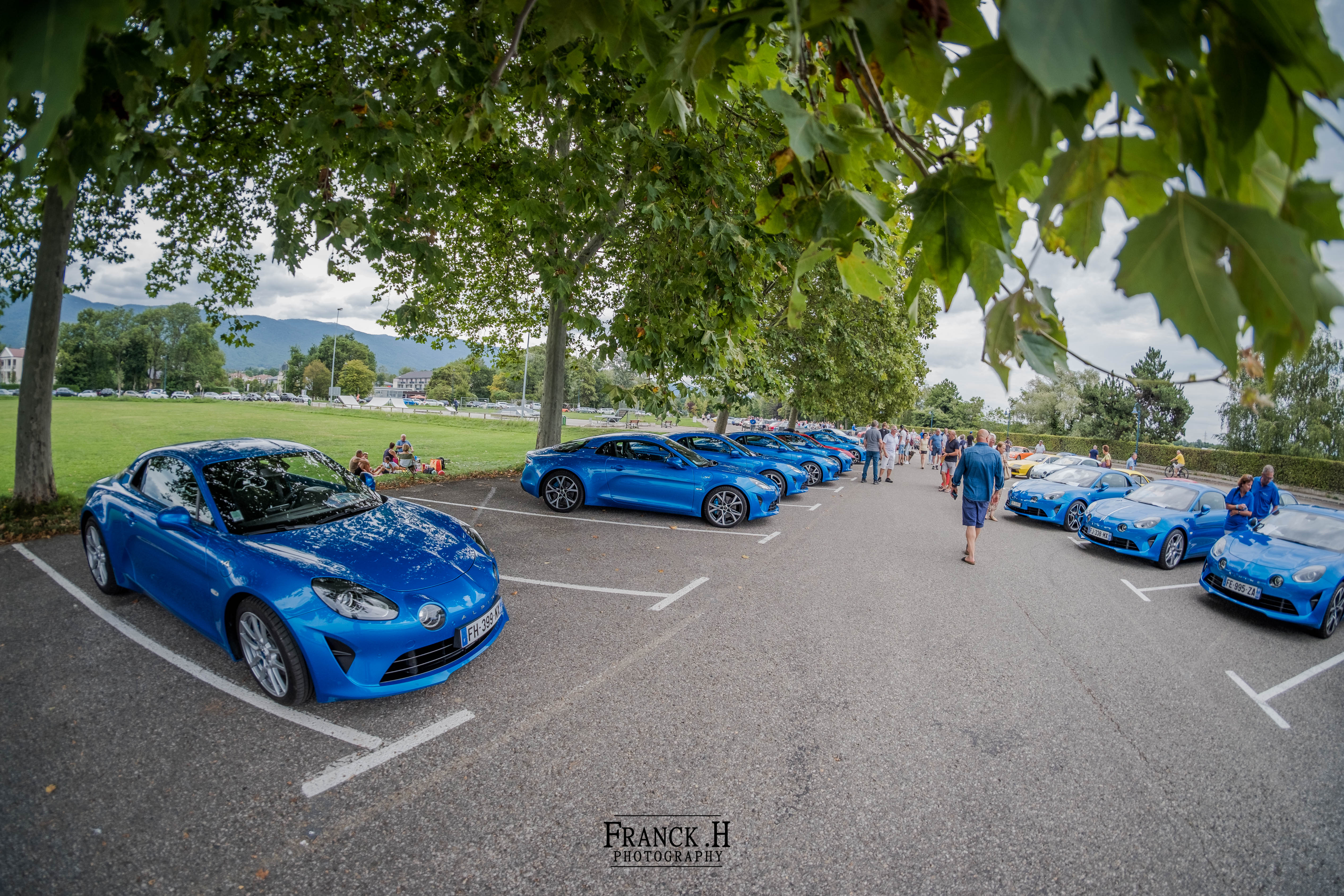 1ère Rencontre Franco Suisse Alpine A110 Divonne Franck H Photography 56 | 1ère Rencontre Franco-Suisse Alpine par Franck H Photography