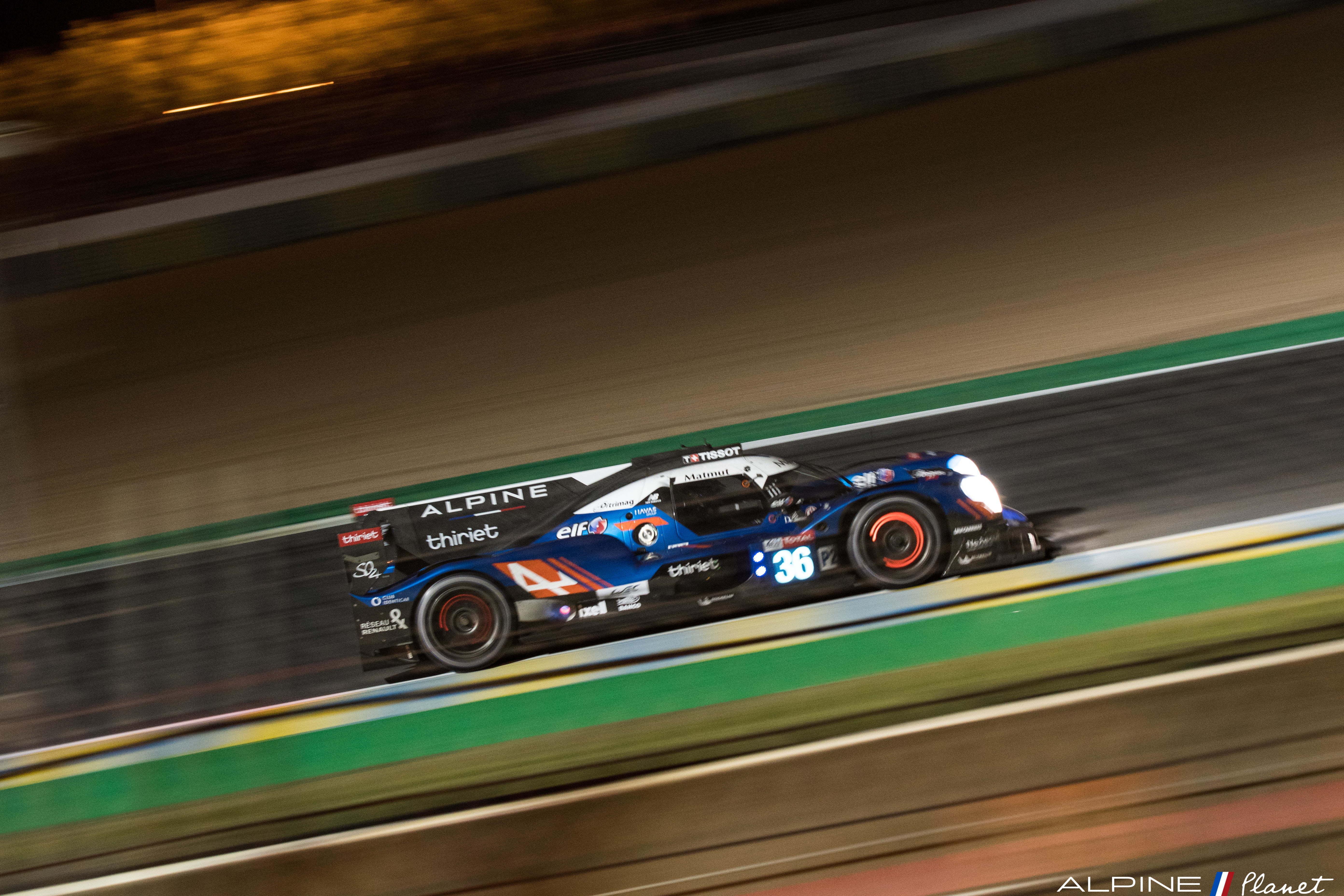 DSC1783 | Remise des prix FIA WEC Super Saison 2018-2019