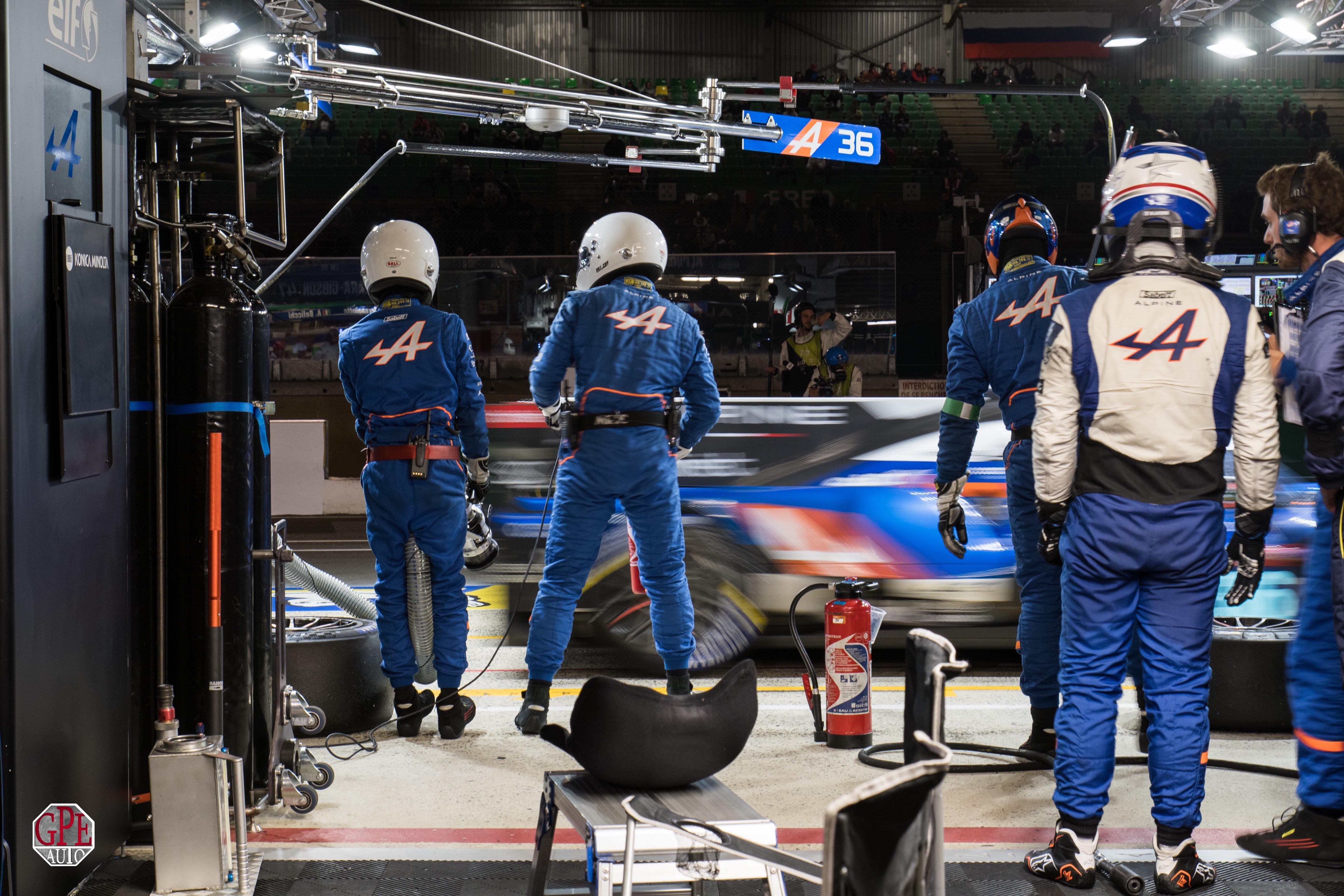 DSC1896 | Remise des prix FIA WEC Super Saison 2018-2019