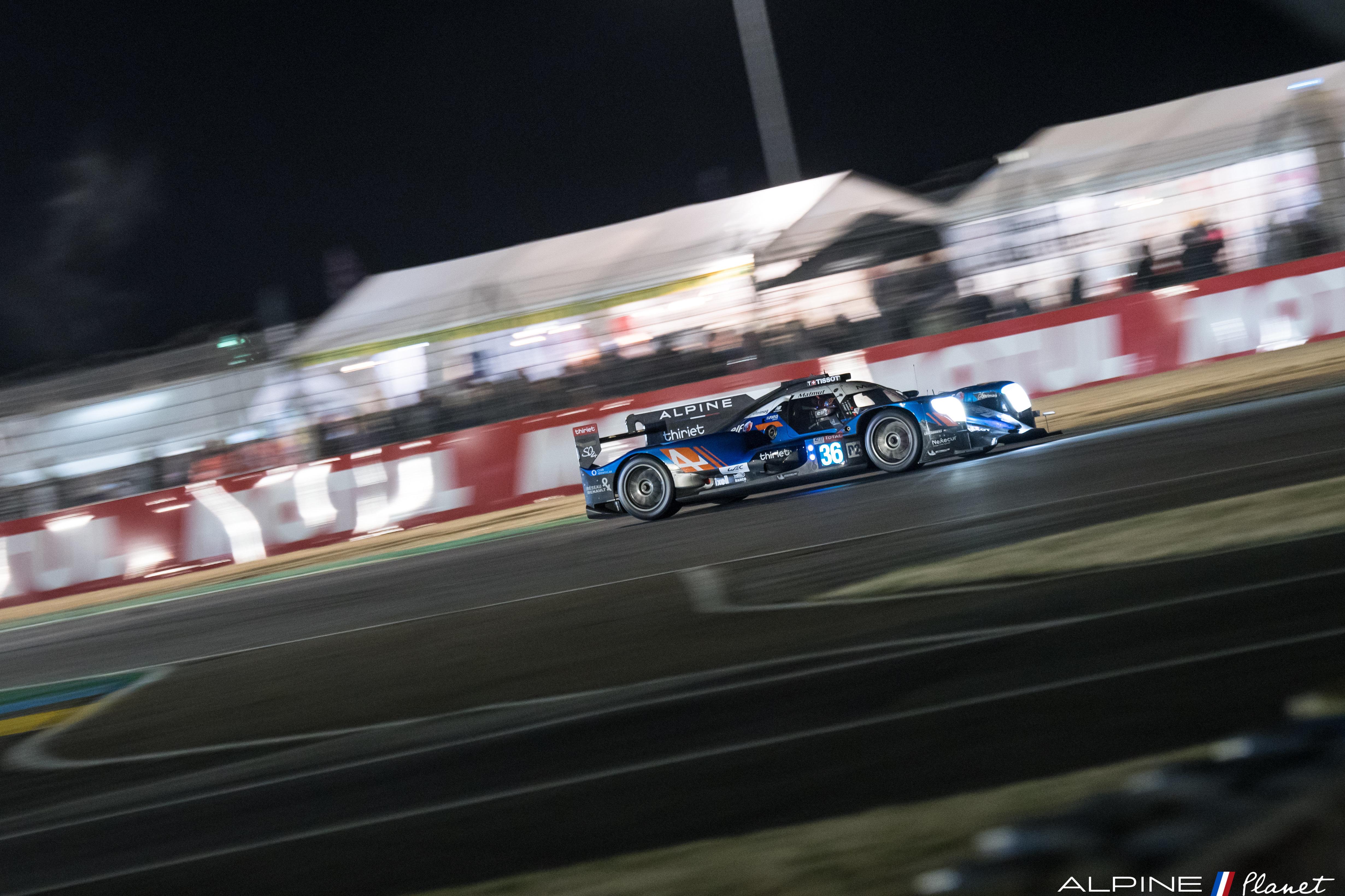 DSC2032 | Remise des prix FIA WEC Super Saison 2018-2019