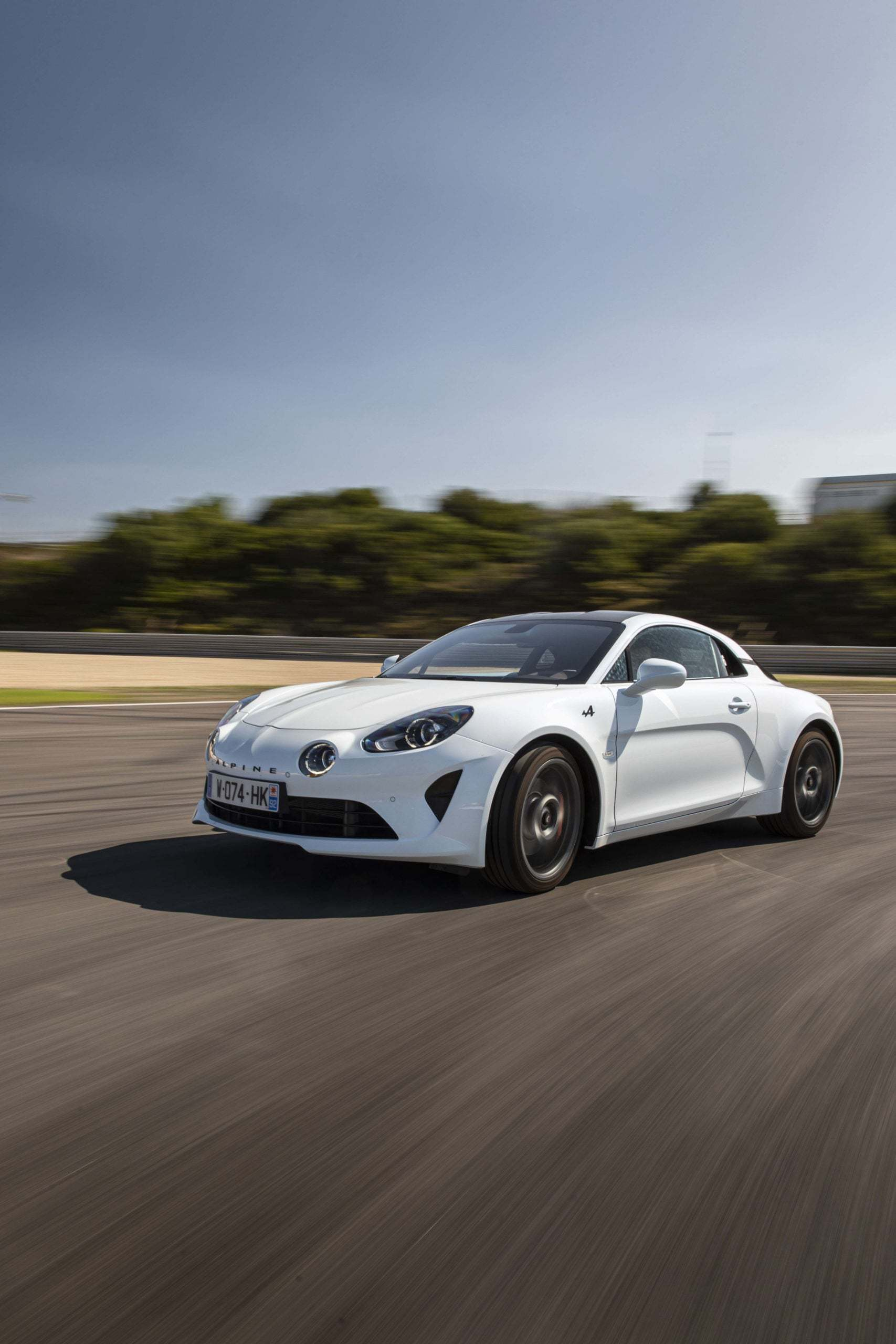 Alpine A110S 10 scaled | Essai Alpine A110S : le point sur les S