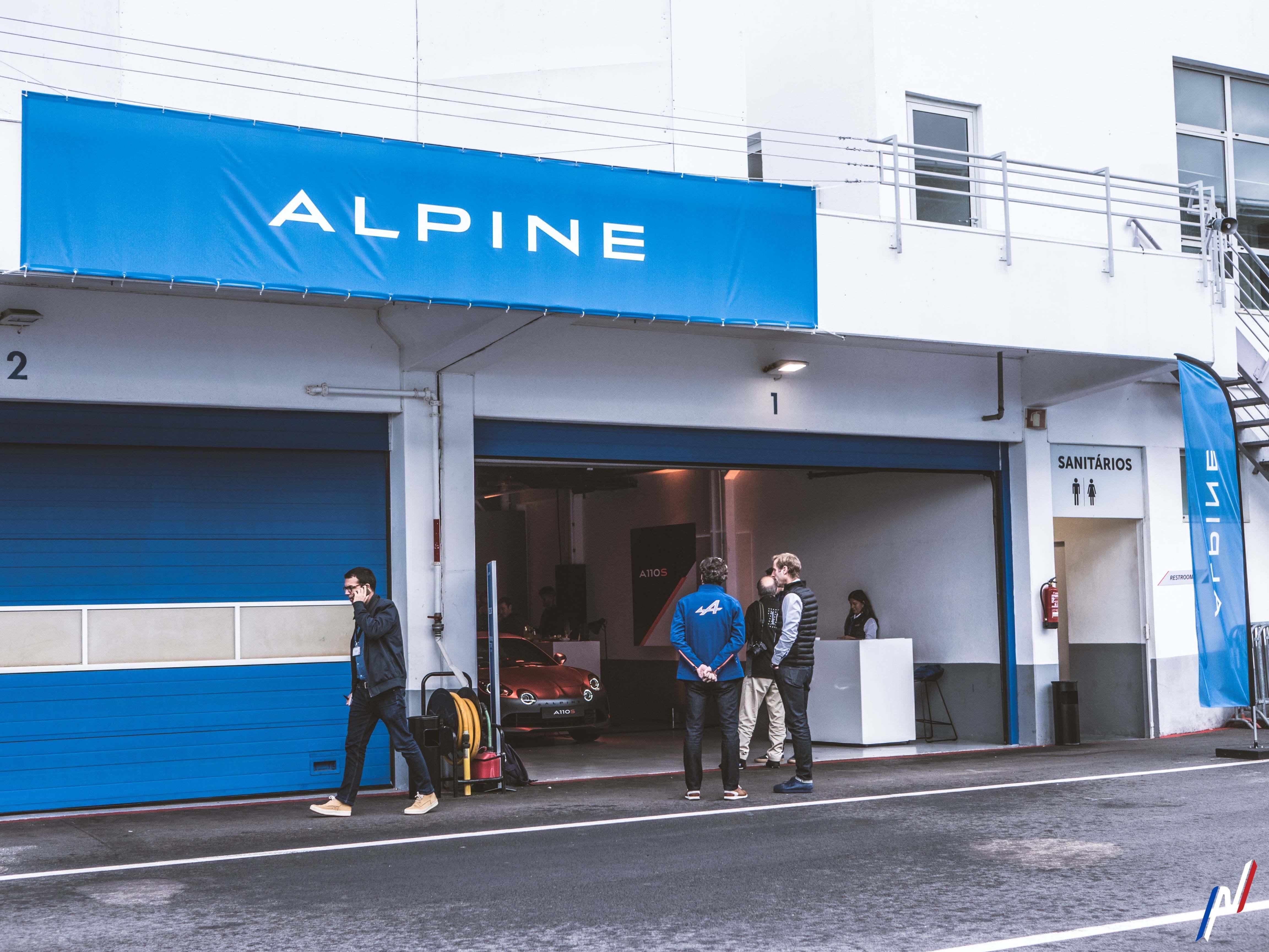P1090141   Essai Alpine A110S : le point sur les S