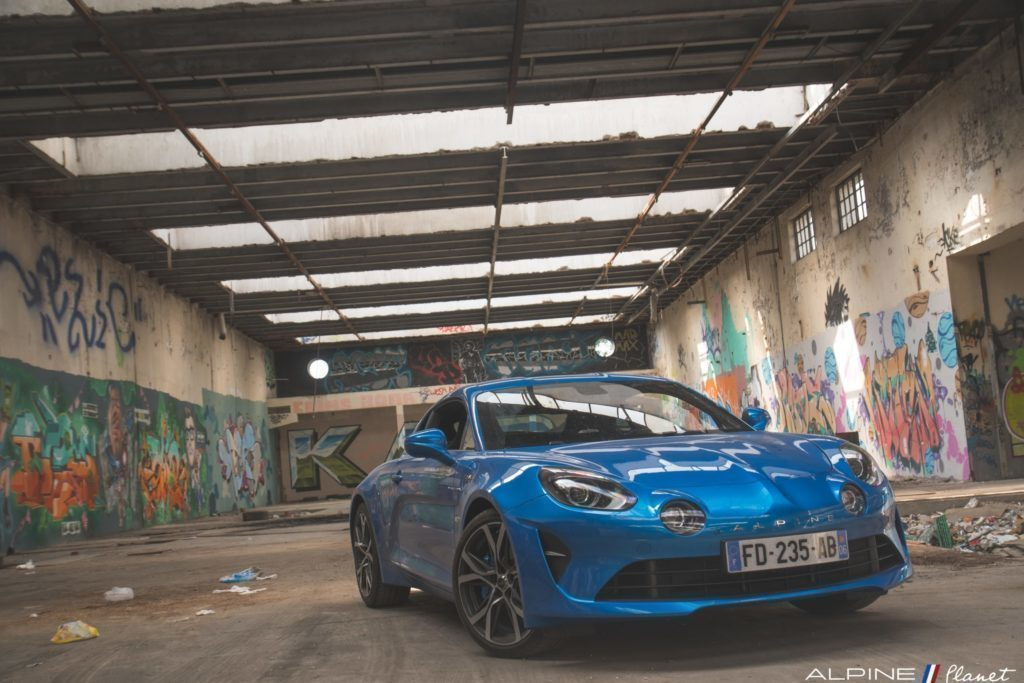 DSC4784 scaled 1 | Alpine A110 - Bilan des ventes en France 2019