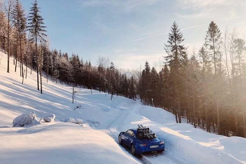 WhatsApp Image 2020 01 28 at 18.43.12 | Alpine révèle le concept A110 sports X au Festival Automobile International