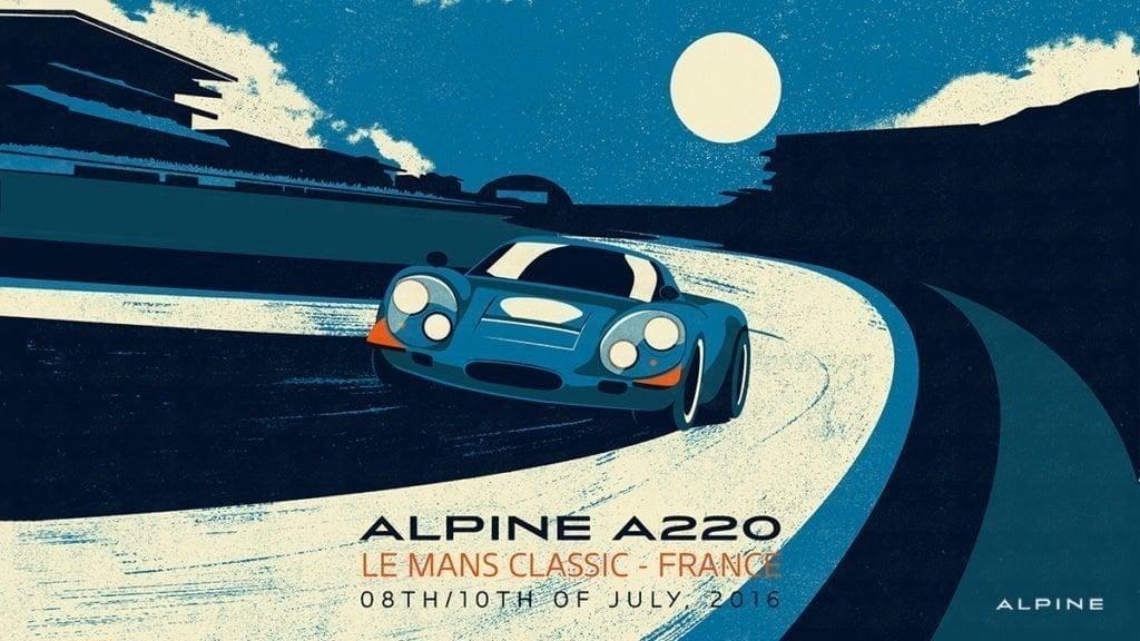 16DF5B11 3162 455F BD15 C03116312D83 | L'Alpine A220: La fin d'une époque - 3ème partie